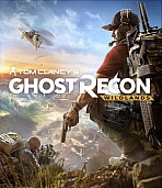 Tom Clancy´s Ghost Recon: Wildlands