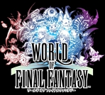 Obal-World of Final Fantasy