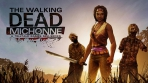 Obal-The Walking Dead: Michonne