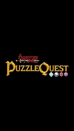Obal-Adventure Time Puzzle Quest