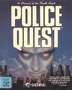 Obal-Police Quest: In Pursuit of the Death Angel