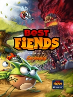 Obal-Best Fiends