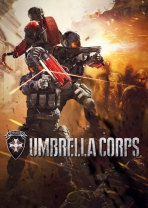 Obal-Umbrella Corps