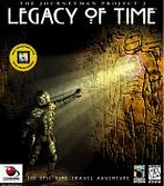 Journeyman Project 3: Legacy of Time, The