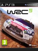 Obal-WRC 5