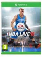 Obal-NBA Live 16