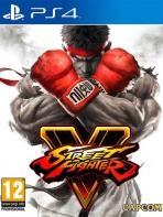 Obal-Street Fighter V