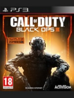 Obal-Call of Duty: Black Ops 3