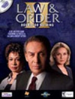 Obal-Law & Order II: Double or Nothing