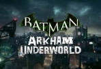 Obal-Batman: Arkham Underworld
