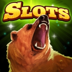 Obal-Big Bear Bonanza Slots