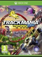 Obal-Trackmania Turbo