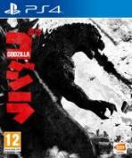 Obal-Godzilla