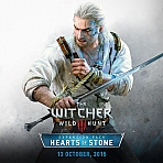 Obal-The Witcher 3: Wild Hunt - Hearts of Stone