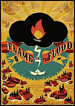 Obal-The Flame in the Flood