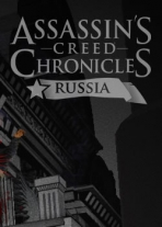Obal-Assassins Creed Chronicles: Russia
