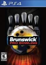 Obal-Brunswick Pro Bowling