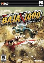 Obal-SCORE International Baja 1000