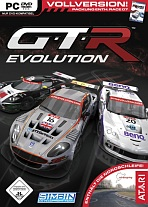 Obal-GTR Evolution