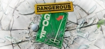 Obal-Dangerous Golf