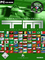 TrackMania Nations: Electronic Sports World Cup Edition
