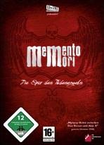 Obal-Memento Mori