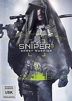 Obal-Sniper: Ghost Warrior 3