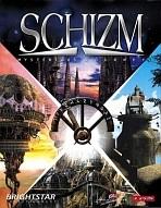 Obal-Schizm: Mysterious Journey