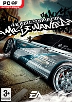 Obal-Need for Speed: Most Wanted