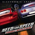 Obal-Need for Speed: High Stakes