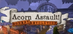 Obal-Acorn Assault: Rodent Revolution