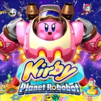 Obal-Kirby: Planet Robobot