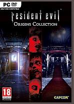 Obal-Resident Evil 0: HD Remaster