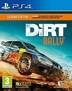 Obal-Dirt Rally