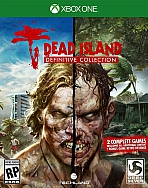 Obal-Dead Island Definitive Collection