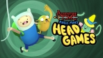 Obal-Adventure Time: Magic Man´s Head Games