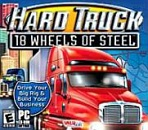 Obal-Hard Trucks: 18 Wheels of Steel