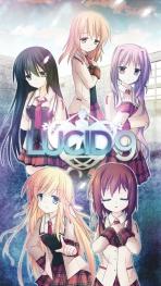 Lucid9: Inciting Incident