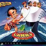 Obal-Leisure Suit Larry: Love for Sail!