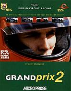 Obal-Grand Prix II