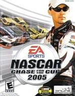Obal-NASCAR 2005