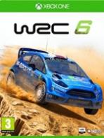 Obal-WRC 6