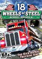 Obal-18 Wheels of Steel: Across America