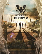 Obal-State of Decay 2