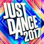 Obal-Just Dance 2017