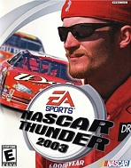 Obal-NASCAR Thunder 2003