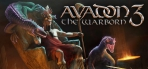 Obal-Avadon 3: The Warborn