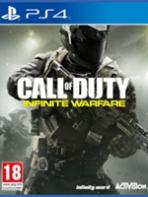 Obal-Call of Duty: Infinite Warfare