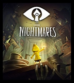 Obal-Little Nightmares