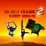 Obal-Blast Brawl 2: Bloody Boogaloo